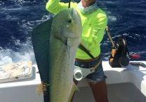 Fishing Health Benefits