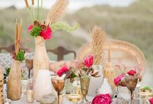 entertaining & parties / by Anna B