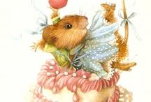 Картинки с мышками
