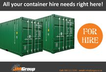Rent-a-Container Boland
