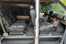 Chevrolet Astro GMC Safari