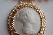 Jewellery I made