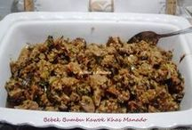 Recipe Manadonesse