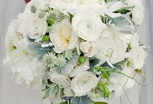 Bryllup - brudebukett