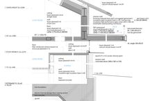 Tech sections / Architectural sections