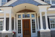 Curb appeal / by Ashley Jaquess Millis