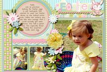 Easter pages