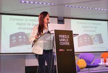 Presentación TOP 25 Profesiones digitales 2016 Barcelona