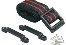 Hardware - Tarps & Tie-Downs