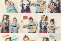 Fathers' Day Photo ideas