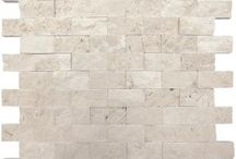 Travertine Mosaics / Travertine Mosaics