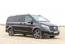 V-Class / Pictures from the brand-new Mercedes-Benz V-Class! / by Mercedes-Benz – The best or nothing