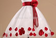 Girls Dresses for special occasions