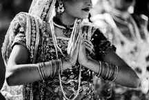 Indian Shadi / Un mariage traditionnel indien qui se déroule au Radjasthan dans un palace. Reportage réalisé par Fanny Tiara Photographie.