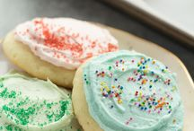 food recipes for christmascookies