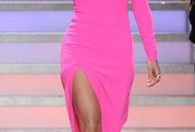 Fashion / Fashion. Haute Couture. Runway. Celebrities. Style.
