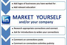 social media  marketing checklist linkedin 2017