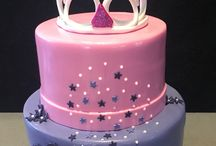 Cakes We Have Made / Some great cakes we've made over the years....
