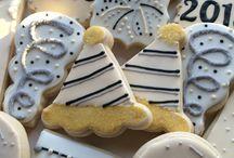 galletas ano nuevo