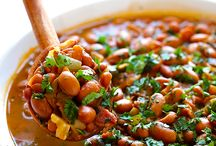 Beans beans...