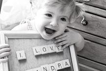 Cute Photography Ideas / by Kristen Ballard