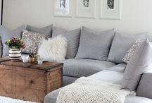 Corner couch ideas
