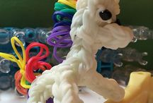 Rainbow Loom It Ideas