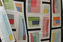 Modern Quilts Ideas