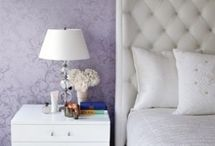Wallpapers / Pretty things to stick on walls and/or ceilings / by Meredith Wright