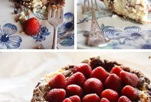Recipes to Try - Sweet