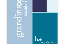 Hue Design Challenge / by Karol Hassani