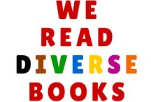 We Read Diverse Books 2015 / A reading challenge for 2015