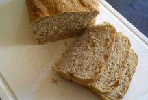 Breads / by Amanda Kibler