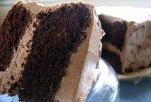 Treats / Baking I'd like to try