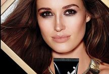 Hi my name is louise and this this my Avon online store x