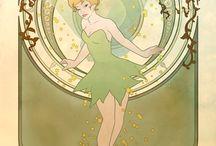 Disney: Tinker Bell <3