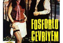 Eski Türk Film Afişleri