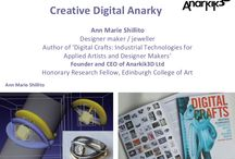 Creative Digital Anarky