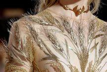 Incredible design Haute Coutuee