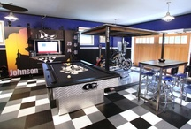 Ultimate Man Caves!