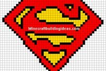 cross stitch templates pixel