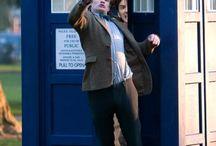 Doctor Who / by Jack Saldecke