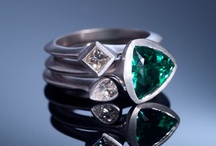 Rings by Adamas Fine Jewelry