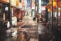 neon.streets