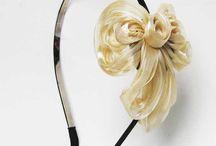 Hair Accessories : Headband