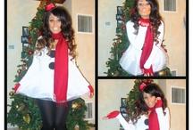 Christmas clothing ideas