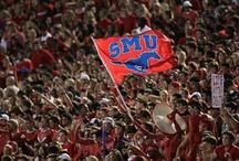 SMU Football