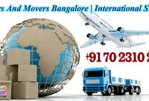 Get Our Instant Shifting Facility @ Packers Movers Bangalore