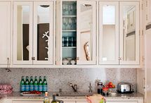 lovely kitchen... / by sweettimes.at