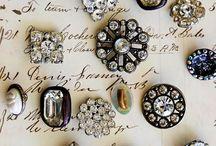 Vintage Gems - Jewelry